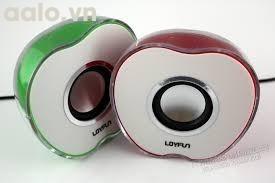 Loa Lovefun  805