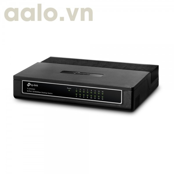 switch TP_LINK SF 1016D 16 cổng
