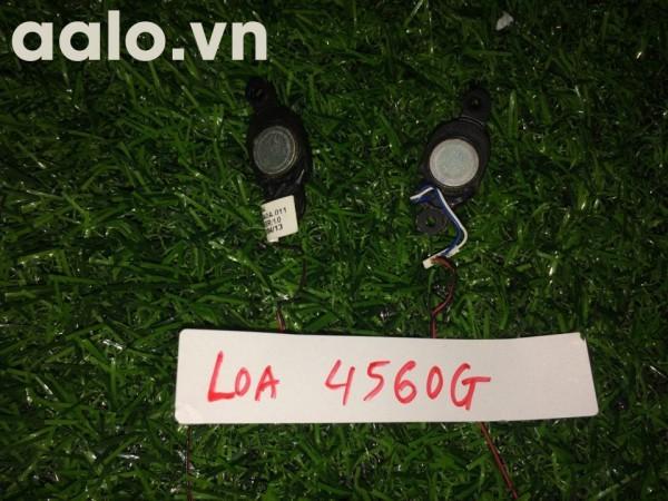 loa laptop cũ acer 4560G