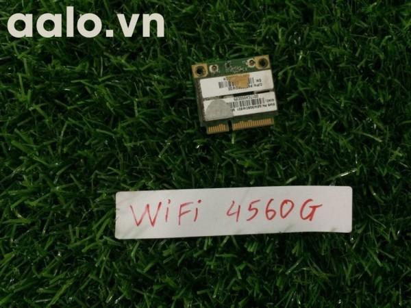 WiFi laptop cũ acer 4560G