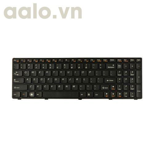 Bàn phím Lenovo Z580