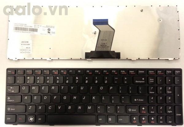 Bàn phím Lenovo G570