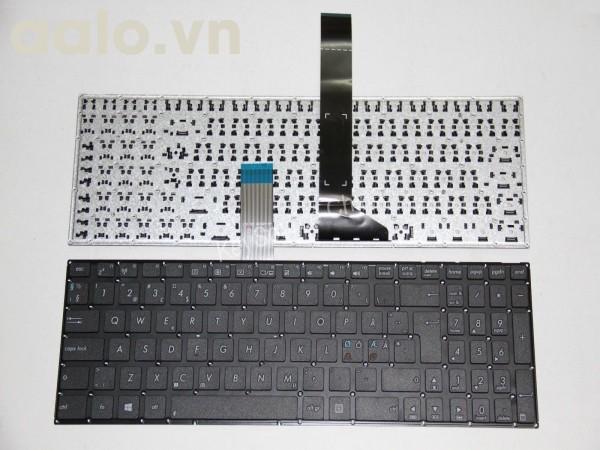 Bàn phím Laptop Asus S550 - Keyboard Asus