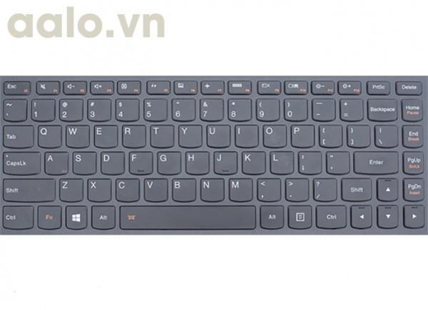 Bàn phím Lenovo 500-15 500-15IBD 500-15ISK - Keyboard Lenovo