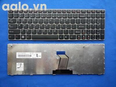 Bàn phím Lenovo G570 , Z560 , G560 ,V570, B570 ,G575 - Keyboard Lenovo