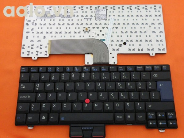 Bàn phím Lenovo SL400- Keyboard Lenovo
