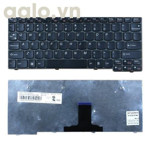 Bàn phím Lenovo S10-3- Keyboard Lenovo
