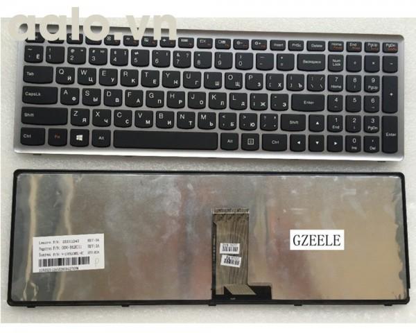 Bàn phím Lenovo Z510 u510 z710 - Keyboard Lenovo - Keyboard Lenovo