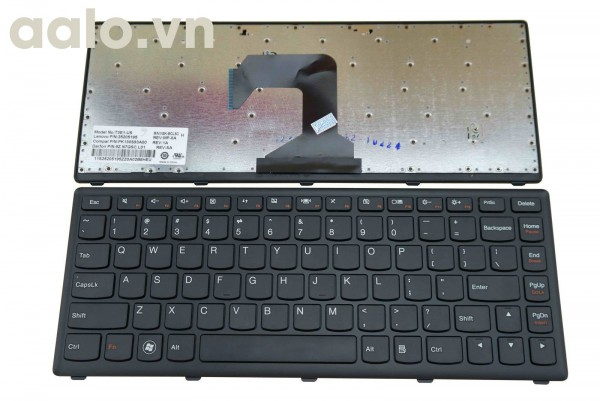 Bàn phím Lenovo S300, S400, S405 - Keyboard Lenovo