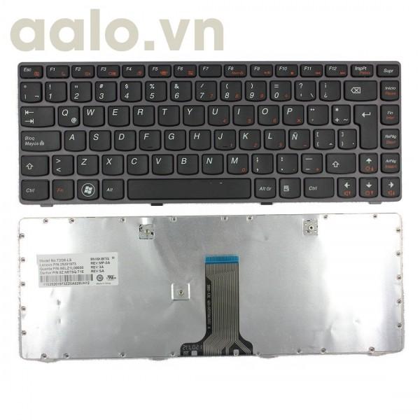 Bàn phím Lenovo G480 G480A G485 G485A - Keyboard Lenovo