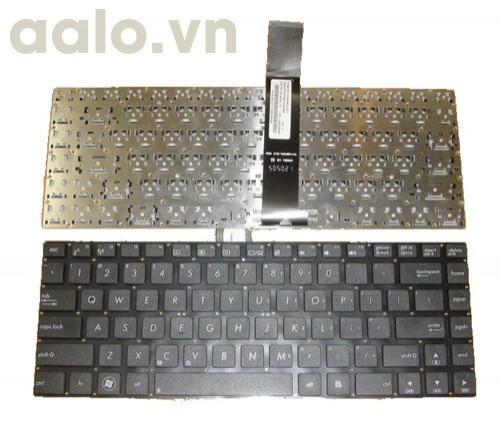 Bàn phím Laptop Asus K45A 1 ỐC - Keyboard Asus