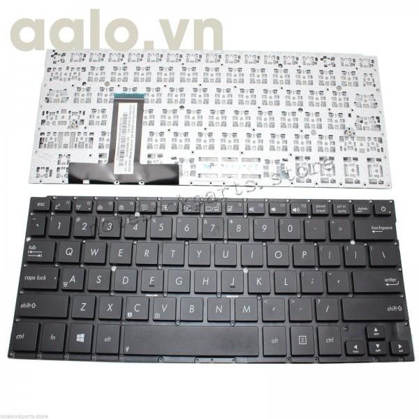Bàn phím Laptop Asus Zenbook UX31LA UX31 UX31A UX31E UX32 Series - Keyboard Asus