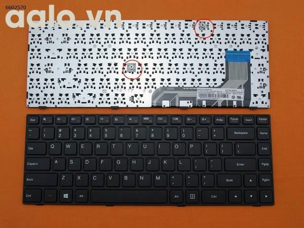 Bàn phím Lenovo 100-15 300-15 100-15IBY - Keyboard Lenovo
