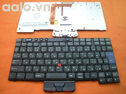 Bàn phím Lenovo X40 X40T X41 X41T - Keyboard Lenovo
