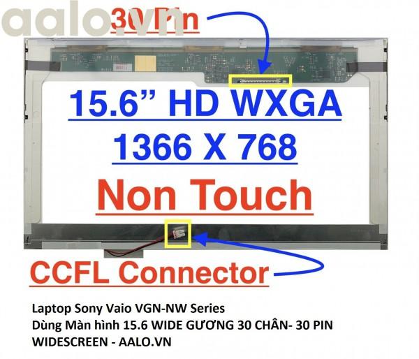 Màn hình laptop Sony Vaio VGN-NW Series