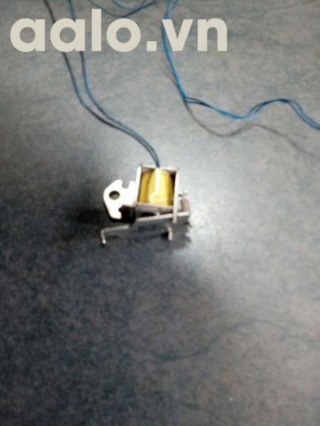 Rơ le đá giấy máy in HP P1102