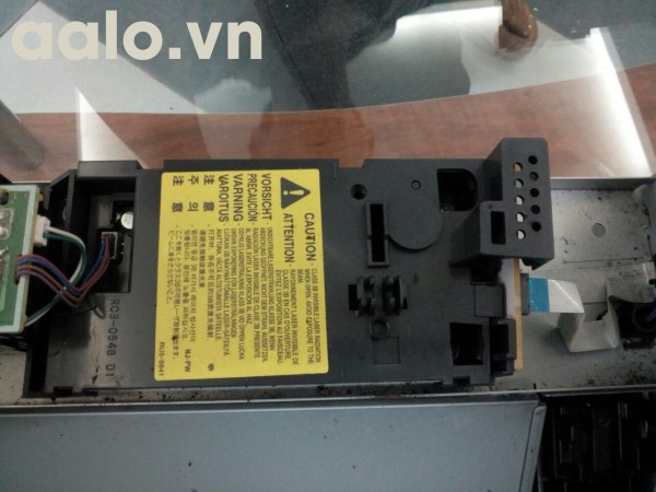 Quang máy in HP P1102