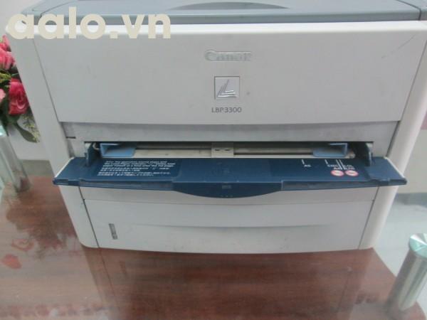 Khay để giấy tay máy in 3300