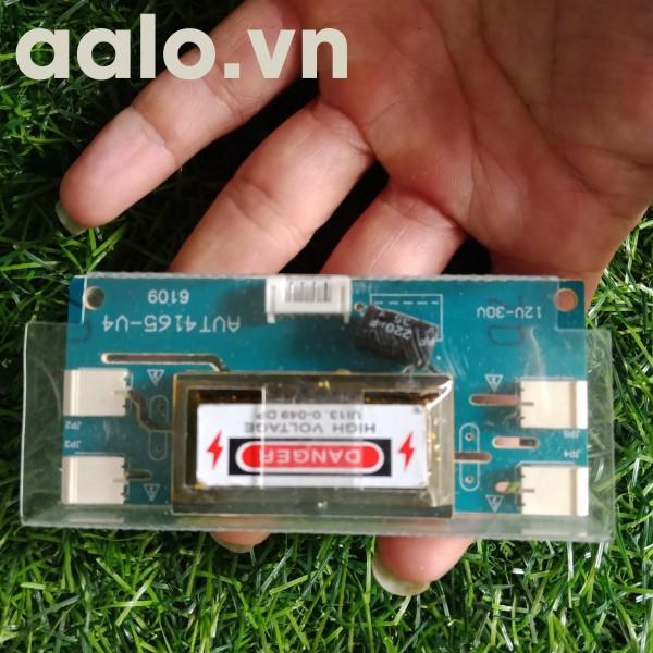 Cao áp LCD 4 bóng