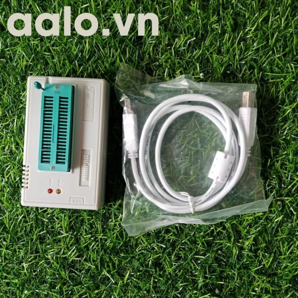 Máy nạp rom MiniPro TL 866