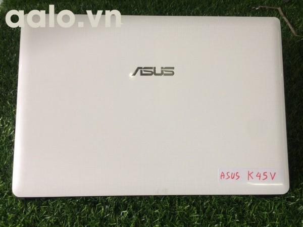 Vỏ Laptop cũ  Asus K45V Core i5 . A,B,C,D