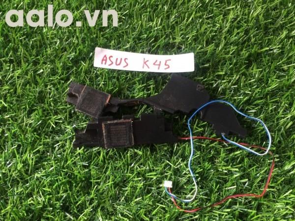 Loa laptop Cũ ASUS K45V