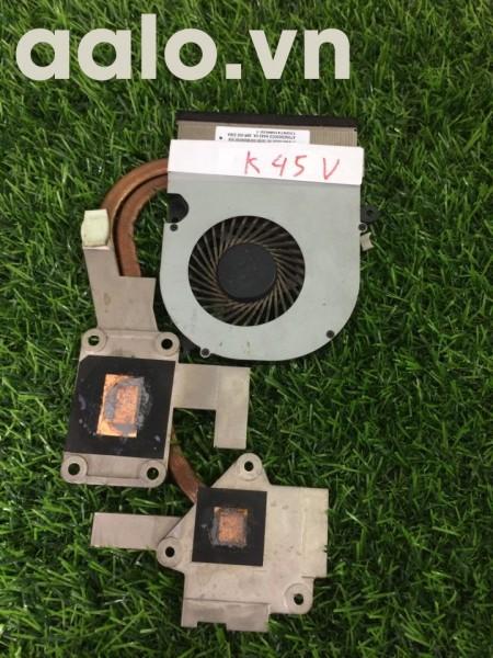 Quạt Tản Nhiệt CPU ASUS K45V