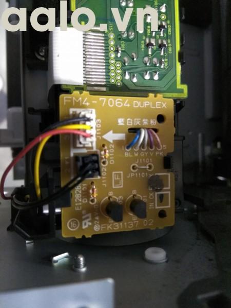Vỉ điều khiển quạt máy in Canon LBP 151dw