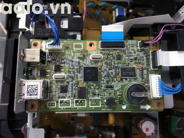 Card Formatter Máy In Canon 151dw Chính hãng