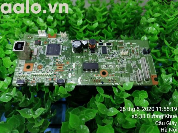 Cạc fomater Máy in phun màu Epson L300 L310 L110 - aalo.vn