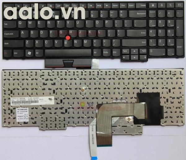 Bàn phím Lenovo E530 E530C E535 E545 - Keyboard Lenovo