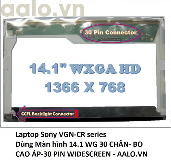 Màn hình laptop Sony VGN-CR series