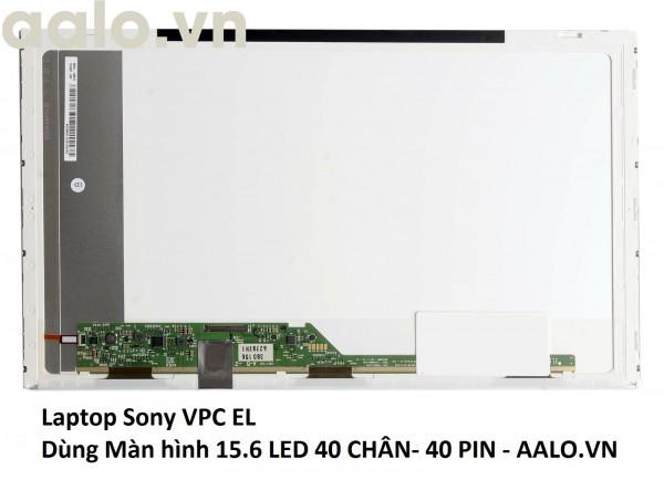 Màn hình laptop Sony VPC EL