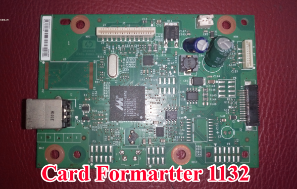 Card Formatter HP M1130, M1132