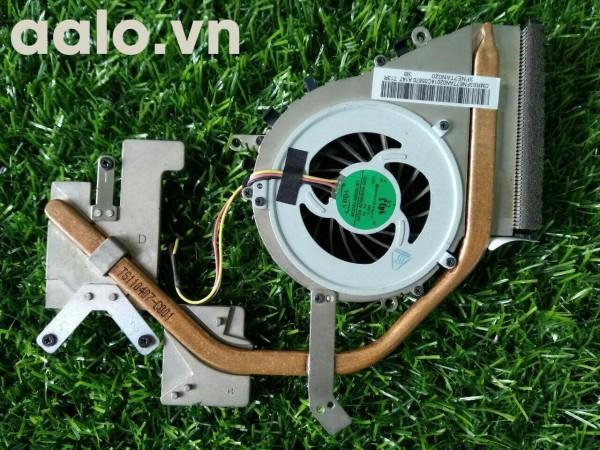 Quạt tản nhiệt CPU Sony Vaio Laptop Pcg-61611l 15.6