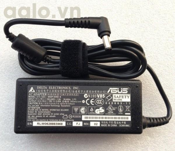 Sạc laptop Asus f451 f451c f451ca