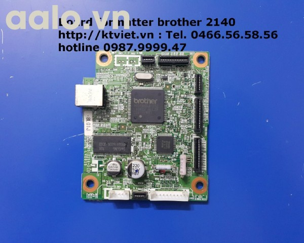 Card Formatter máy in Brother HL 2140