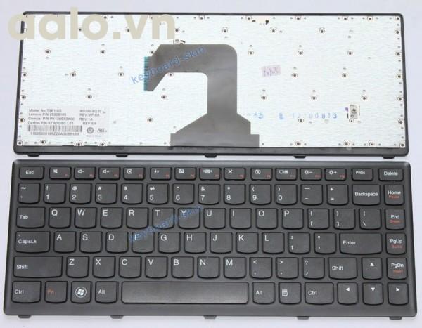 Bàn phím Lenovo S405