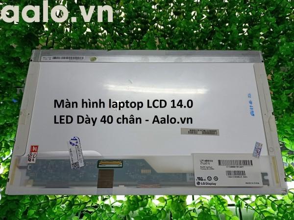 Màn hình Laptop Toshiba Satellite M640 Series