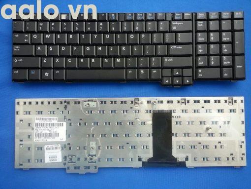 Bàn phím laptop HP Pavillion 8710 8710p 8710w NX9420 NX9440 NW9440 450472-001 – 8710