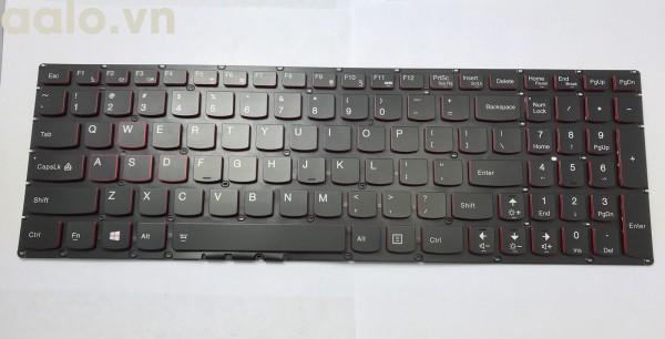 Bàn phím laptop Lenovo Y700