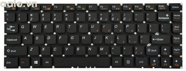 Bàn phím laptop Lenovo b490s,M490s M4400s,B4450S,b4400,m495