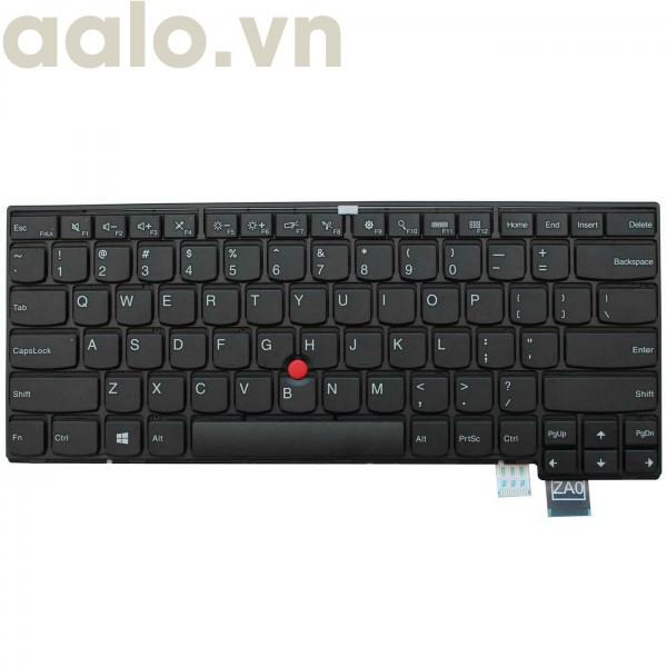 Bàn phím Lenovo ThinkPad T470 T480