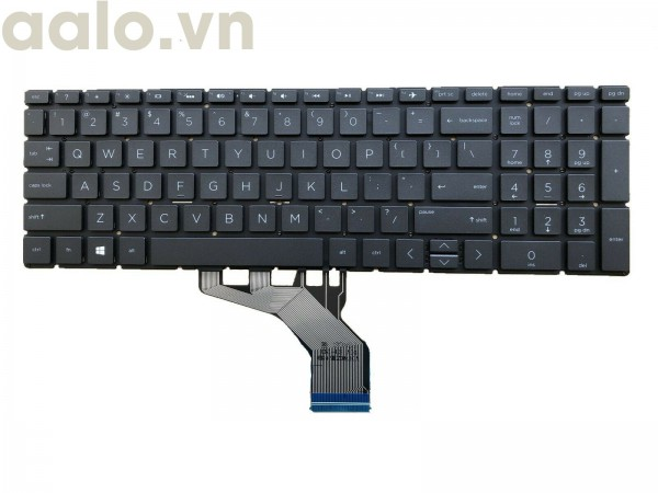 Bàn Phím Laptop HP 15 Da