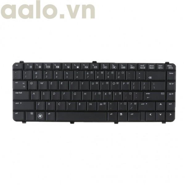 Bàn phím laptop HP 6530s