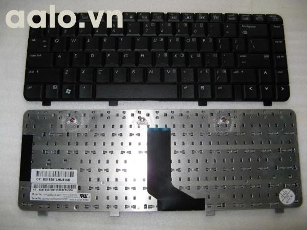 Bàn phím HP DV2000/V3000 - Keyboard HP