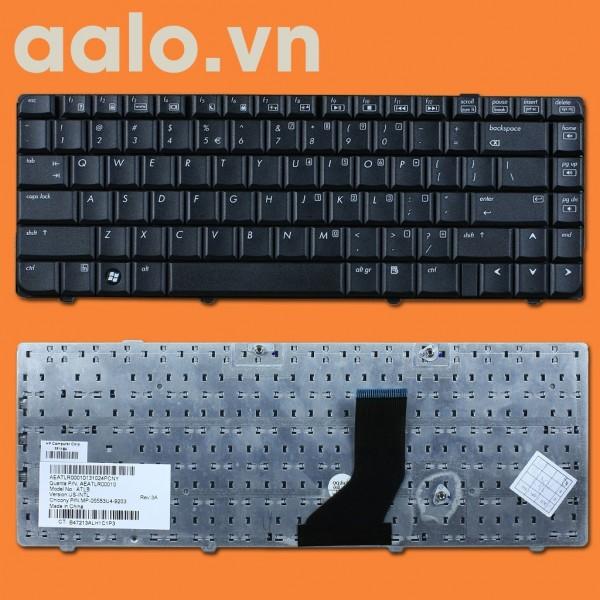Bàn phím HP V6000 F700 F500 V6100 V6200 V6500 - Keyboard HP