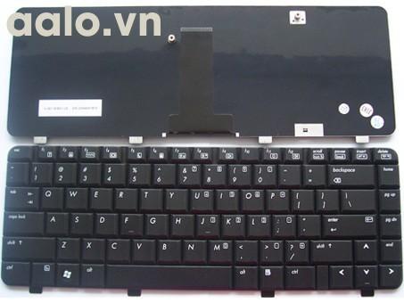Bàn phím Laptop HP 500,520 - Keyboard HP