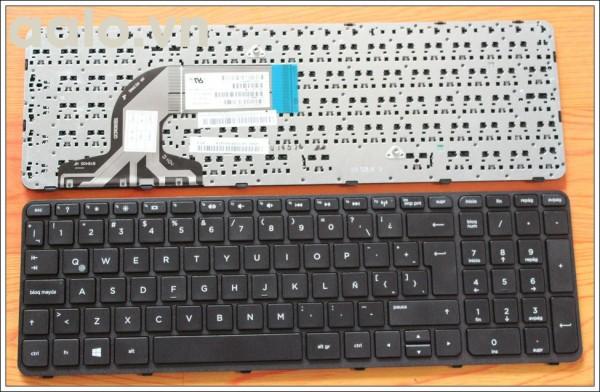 Bàn phím HP 15E 15N 15T 15-N 15-E 15-E000 15 - Keyboard HP