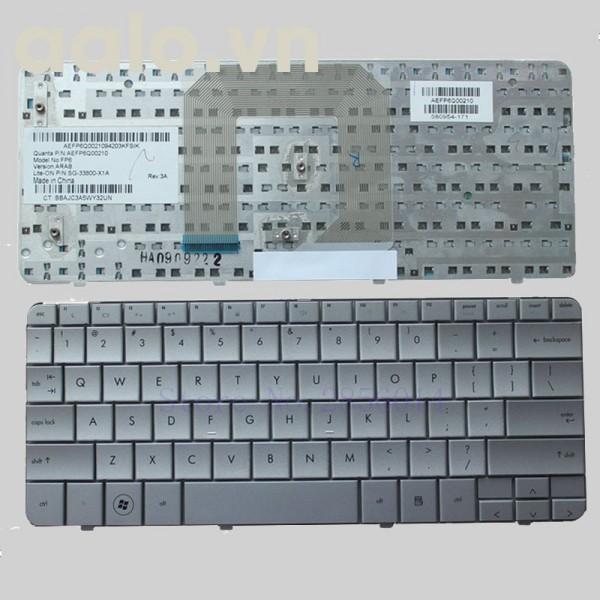 Bàn phím HP dm1-1000 ,dm1-2000 - Keyboard HP